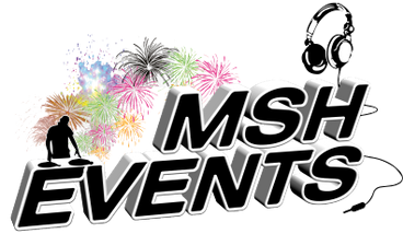 Logo MSH EVENTS